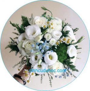 dạy cắm hoa theo chủ đề mở hiệu kinh doanh (14)