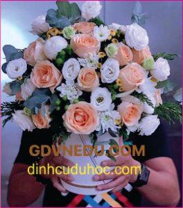 dạy cắm hoa theo chủ đề mở hiệu kinh doanh (7)