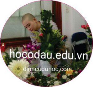 dạy cắm hoa theo chủ đề mở hiệu kinh doanh (9)